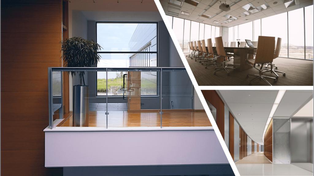 Unterhaltsreinigung und Büroreinigung von K & K Gebäudeservice in Rotenburg (Wümme) und Umzu!