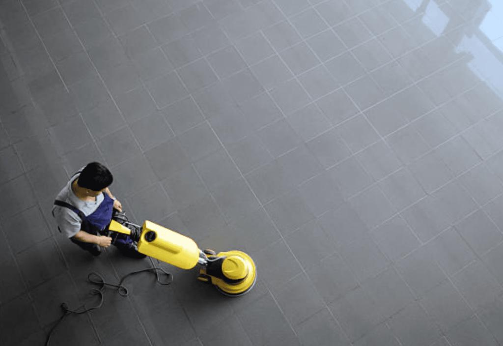Ihre Reinigungsfirma für Objektreinigung und Grundreinigung für elastische Böden in Rotenburg und Umzu