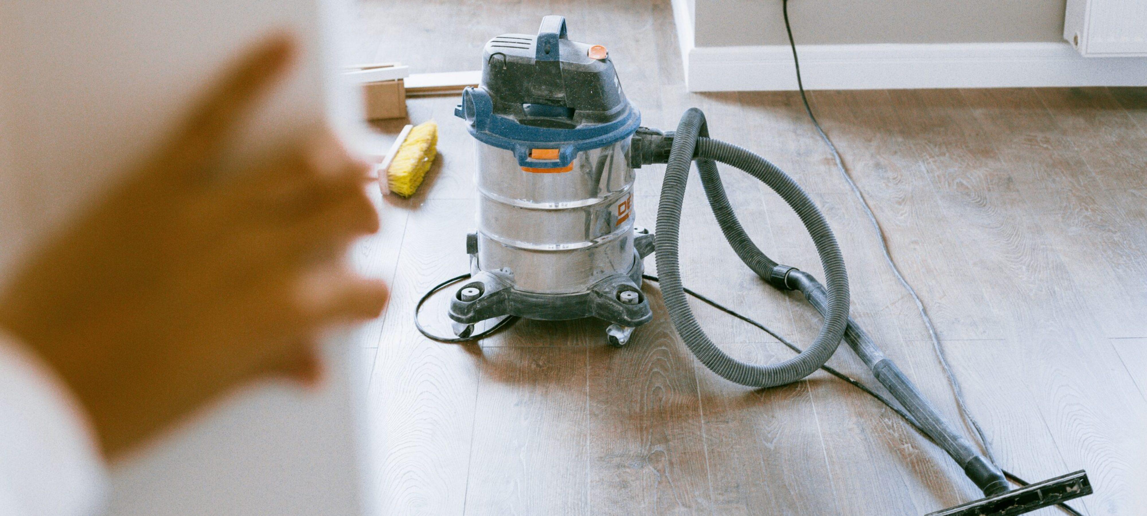 Ihre Reinigungsfirma für Bauendreinigung, Baufschlussreinigung in Rotenburg und Umzu